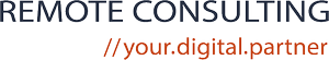 Remote-Consulting Logo